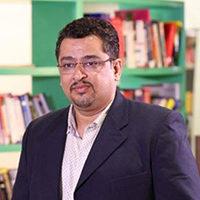 Hrishikesh A. Mehendale - COO & CFO