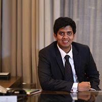 Mr. Onkar Wani - CEO