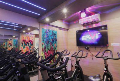 Gym Station1