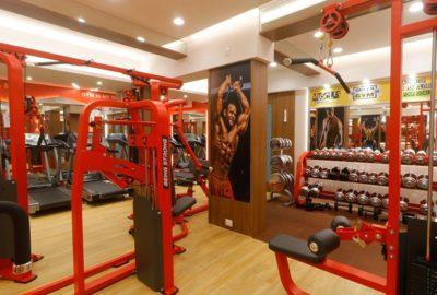Gym Station7
