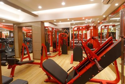 Gym Station9
