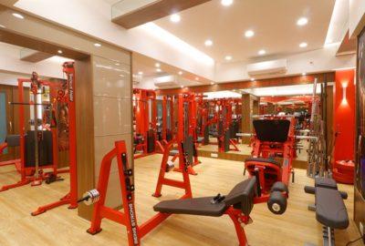 Gym Station5