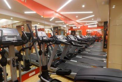 Gym Station6