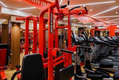 Meeras Gym Photo 18