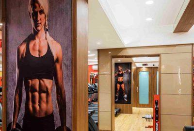 Meeras Gym Photo 11