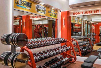Meeras Gym Photo 12