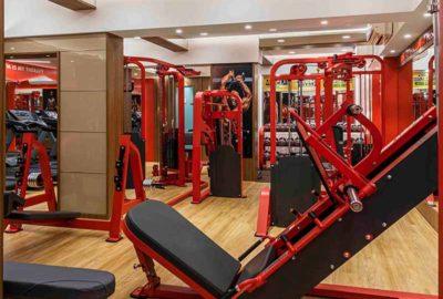Meeras Gym Photo 13