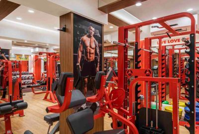 Meeras Gym Photo 17