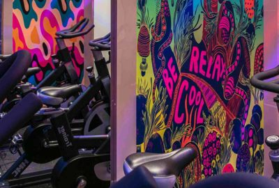 Meeras Gym Photo 14