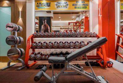 Meeras Gym Photo 16