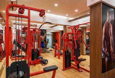 Meeras Gym Photo 15